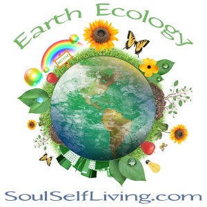 Earth Ecology