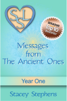 Messages from The Ancient Ones: Year One - Amazon Bestseller