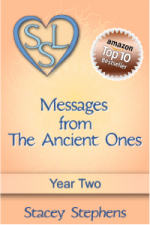 Messages from The Ancient Ones: Year Two - Amazon Bestseller