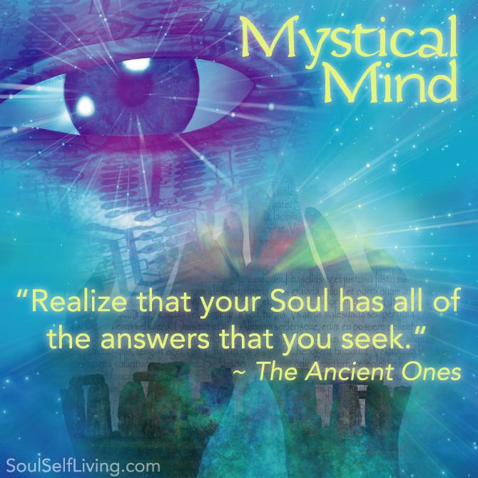 Mystical Mind
