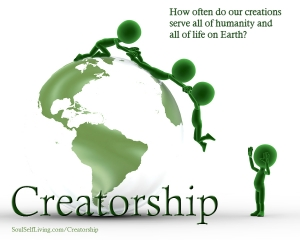 Creatorship