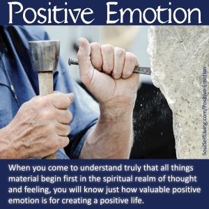 Positive Emotion