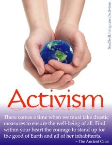 Activism-WS