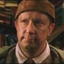 Caring & Weakness - Arthur Weasley