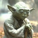 Strength & Caring - Yoda