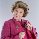 Strength & Uncaring - Dolores Umbridge