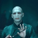 Strength & Uncaring - Voldemort
