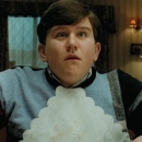Weakness & Uncaring - Dudley Dursley