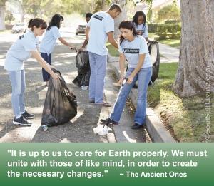 Re-awaken Your Humanity