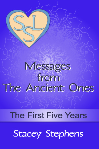The Ancient Ones The First 5 years