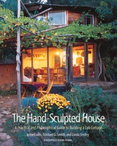 Hand Sculpted House