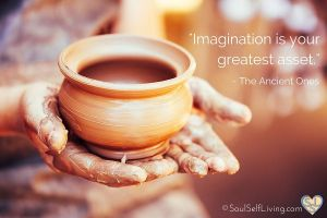 Share Your Imagination