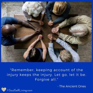 Forgive All