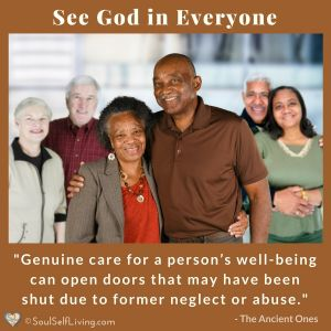 See God in Everyone