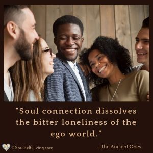 Soul to Soul Connection