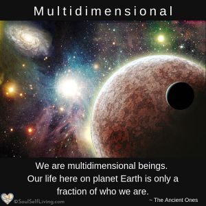 Multidimensional