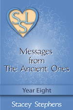 Messages from The Ancient Ones: Year Seven