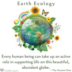 Earth Ecology
