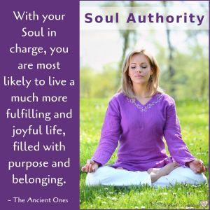 Soul Authority