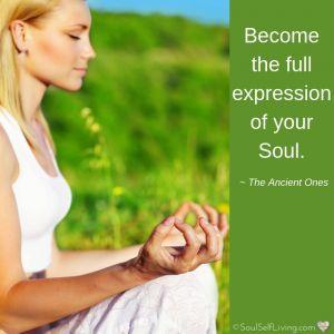 Soul Knowing