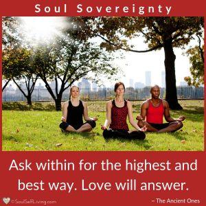 Soul Sovereignty
