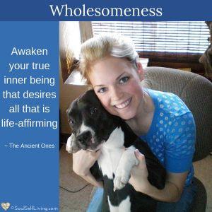 Wholesomeness