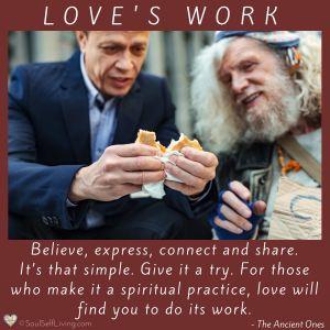Loves Work