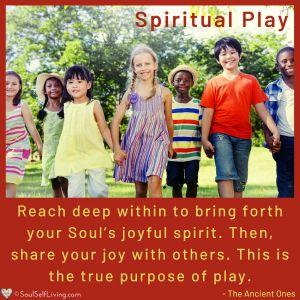 Spiritual Play