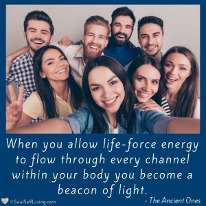 Become a Beacon of Light
