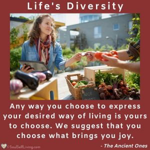 Life's Diversity